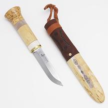 Karesuando Knife - Wolverine