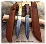 Karesuando Large Hunter Knife