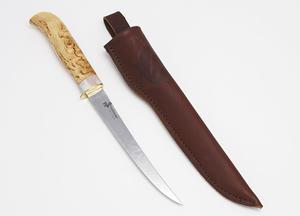 Karesuando Knife - Salmon