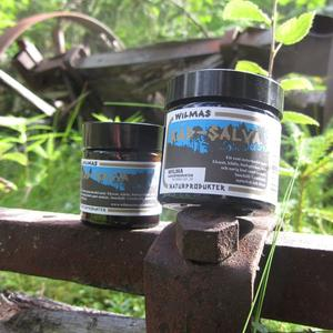 Spruce Resin ointment