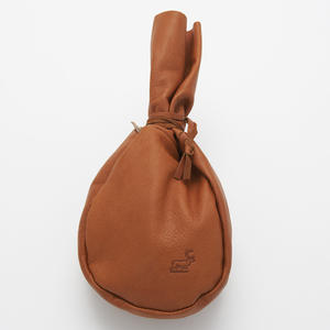 Sami Coffee Pouch in Reindeer leather