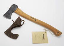 Hultafors Classic Hunting Forest Axe - Old version