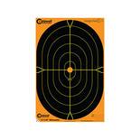 Caldwell Orange Peel 18″ Sight-In Target: 5 pcs