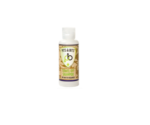 Pits & Bits Rinse free Shampoo 65 ml