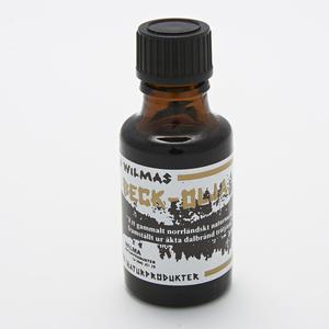 Beck-olja 25 ml