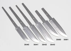 Karesuando 9.3 cm Stainless Blade