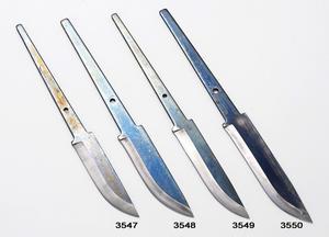Karesuando 9.3 cm Carbon Blade