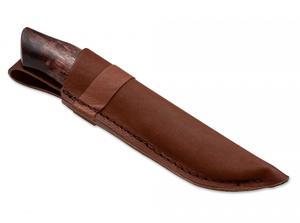 Karesuando Knife - Lantalainen Thor Damascus