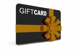 Gift Card 1000 SEK / 100 EUR