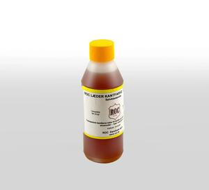 Leather edge dye 250 ml
