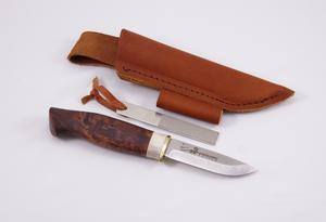 Karesuando Knife - Wilderness Combi