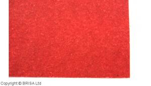 Vulcanized fiber red 0.8 mm