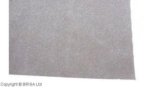Vulcanized fiber gray 0.8 mm