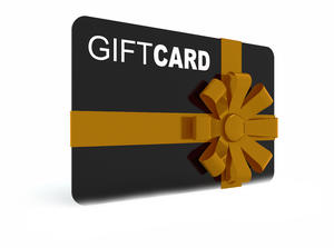 Gift Card 100 SEK / 10 EUR