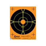Caldwell Orange Peel 5,5″ bulls-eye: 10 ark