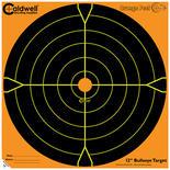 Caldwell Orange Peel 12″ bulls-eye: 5 pcs