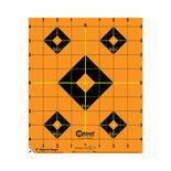 Caldwell Orange Peel 8″ Sight-In Target: 5 pcs