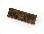 Stabilized brown sallow root 45, 120*40*26 mm