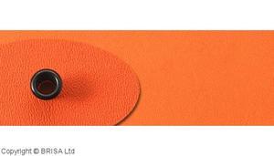 Kydex oragne 2.6 mm ( 0.080) 15x30 cm