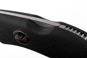 EKA Swede 10 black/Scandi