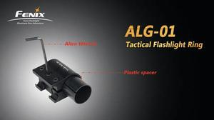 Fenix ALG-01 Tactical Gun or Rifle Mount