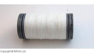 Polyester Yarn White